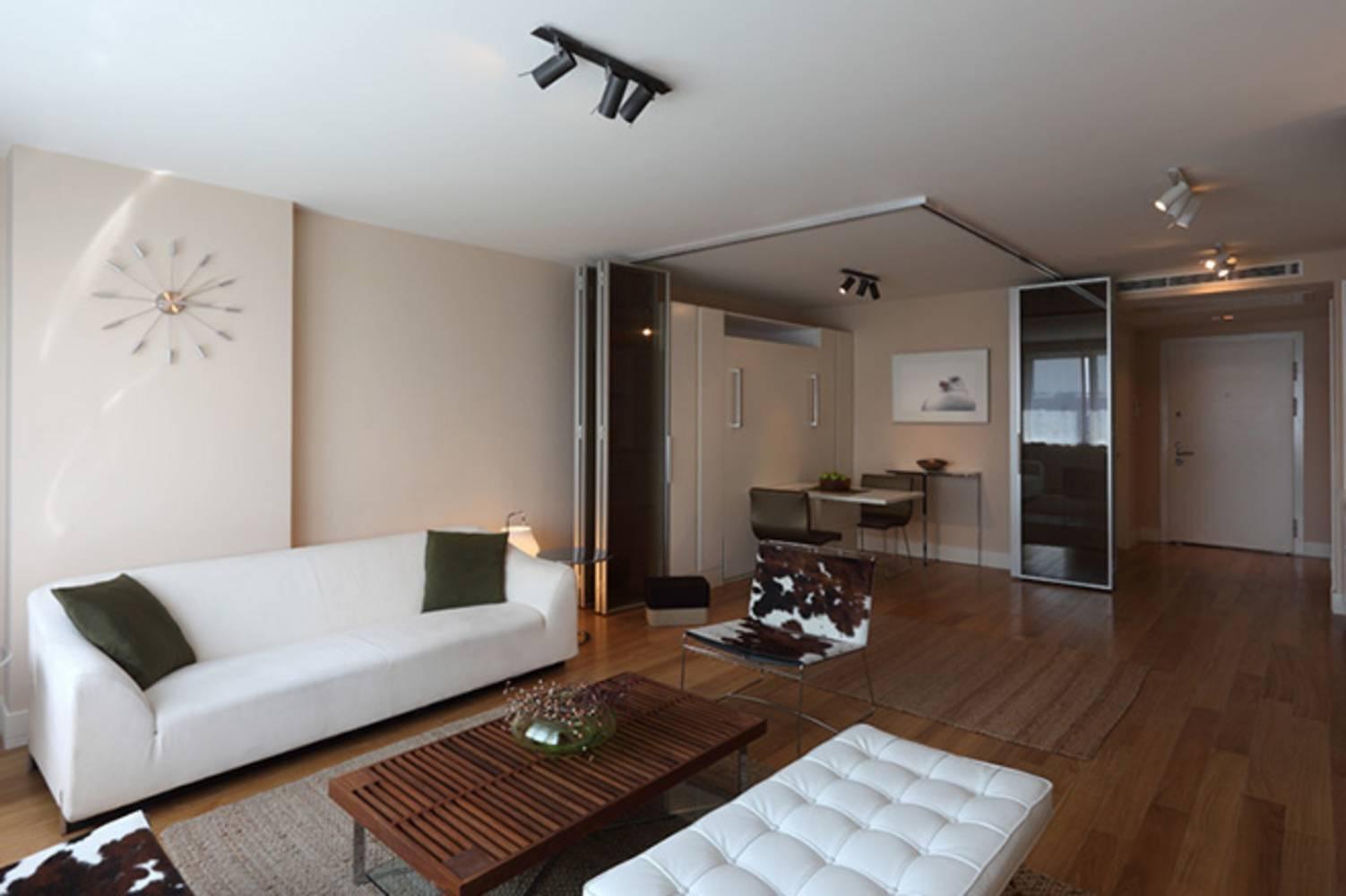 Bomonti Apartmanı