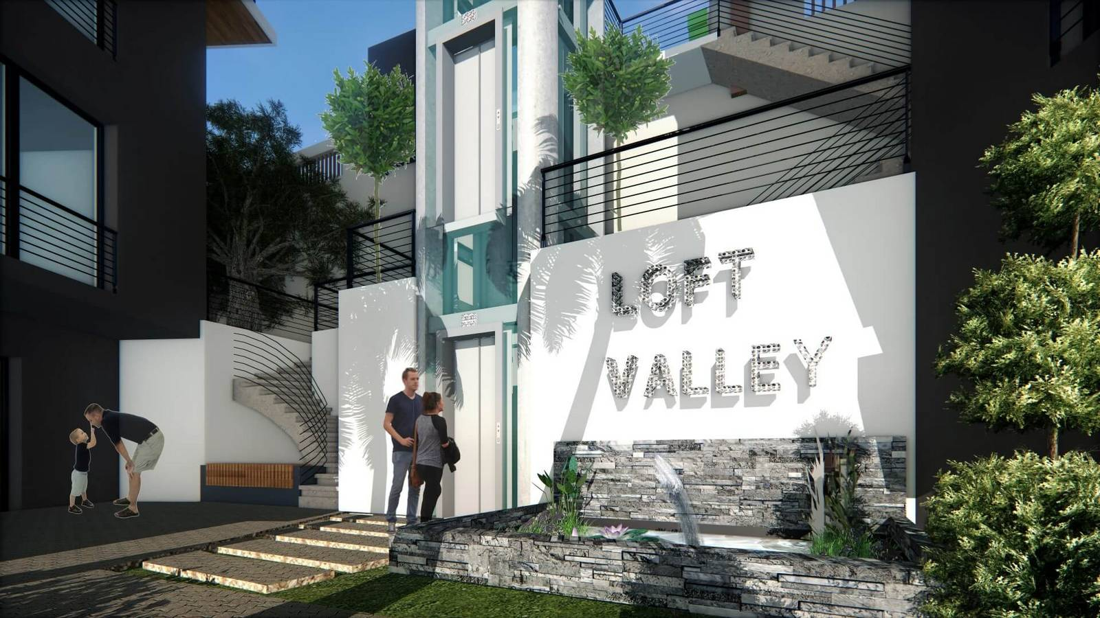 Loft Valley
