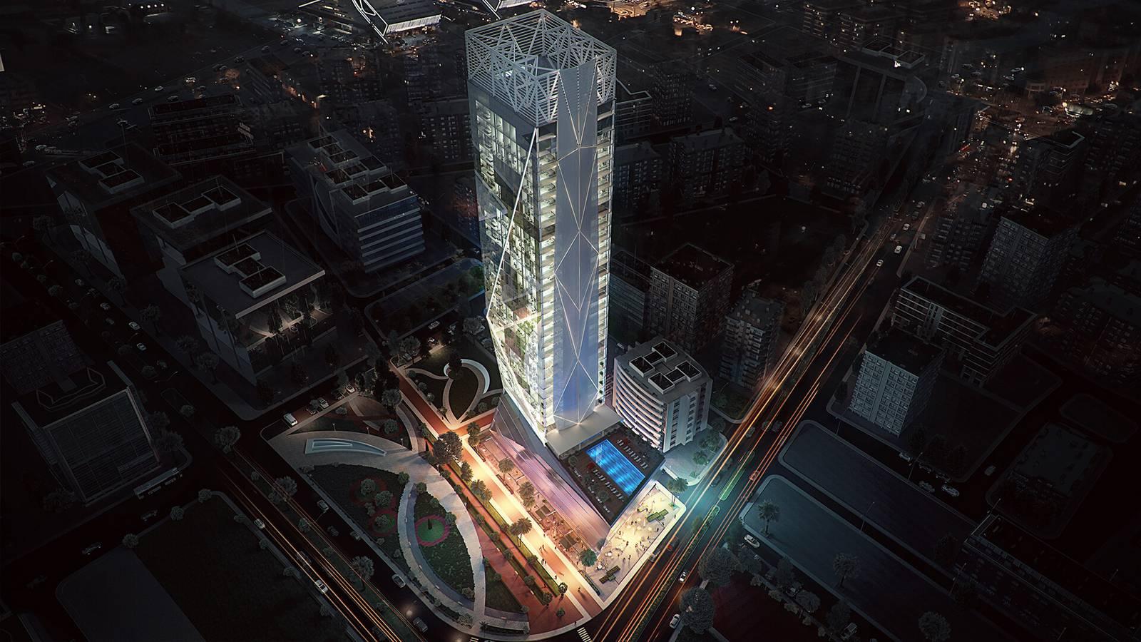 Biva Tower