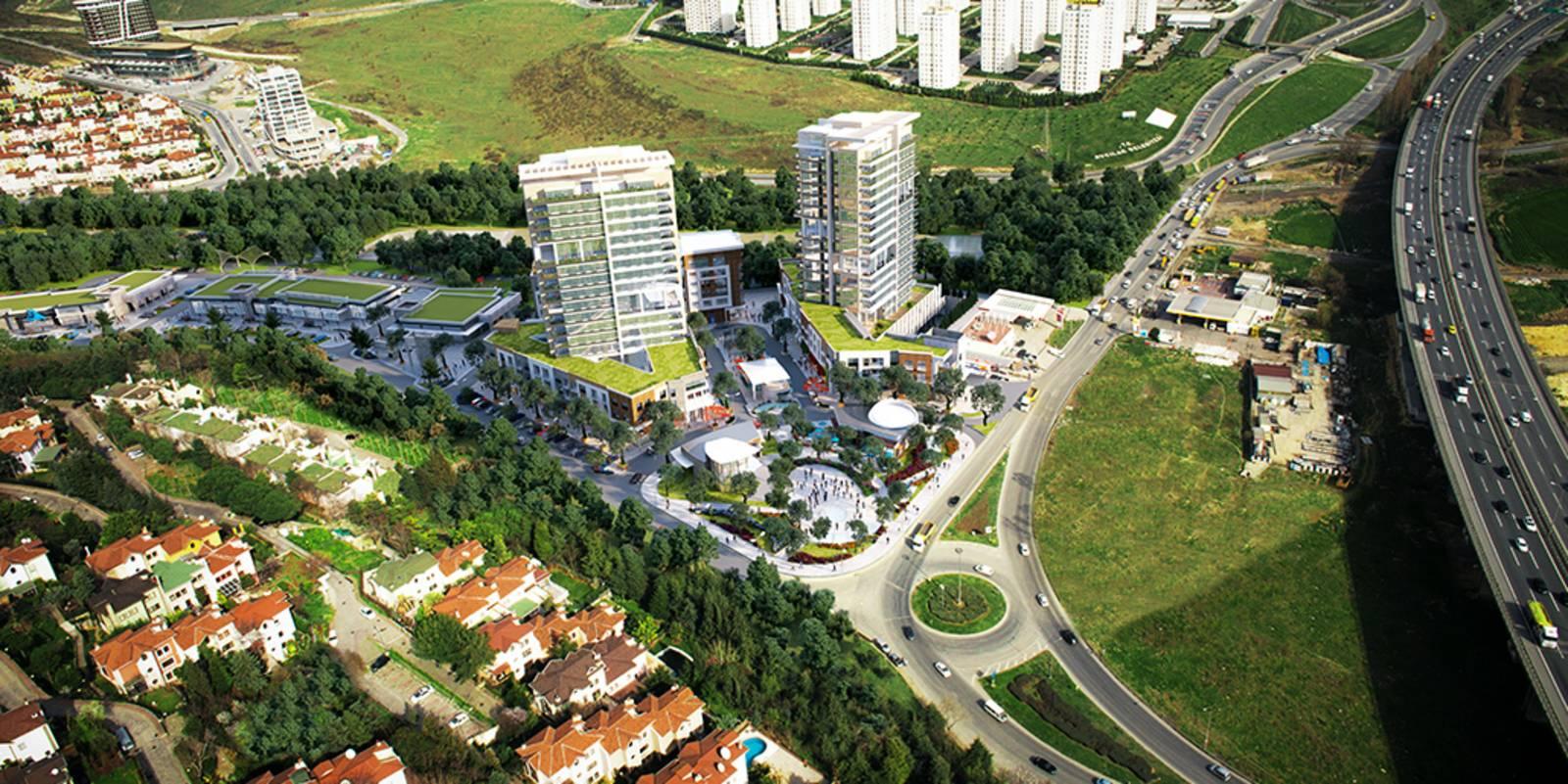 Bahçeşehir Park