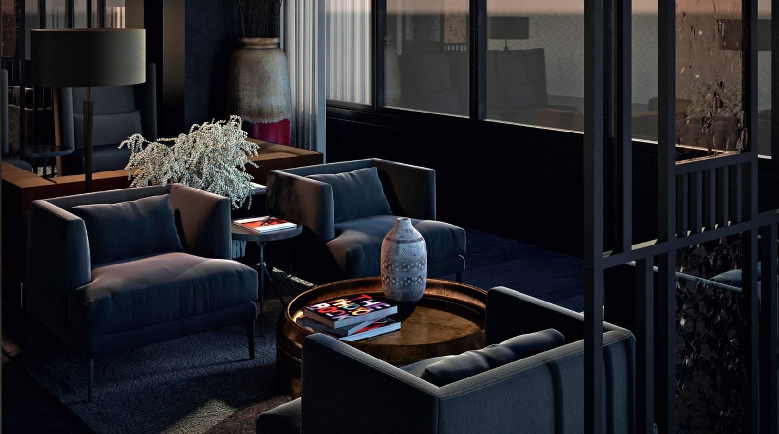 The Ritz Carlton Residences Nişantaşı