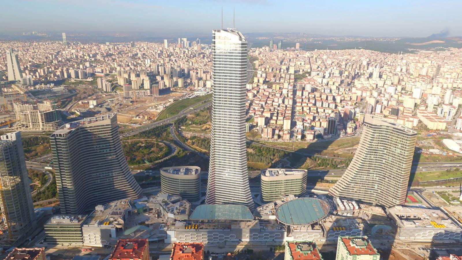 Metropol İstanbul