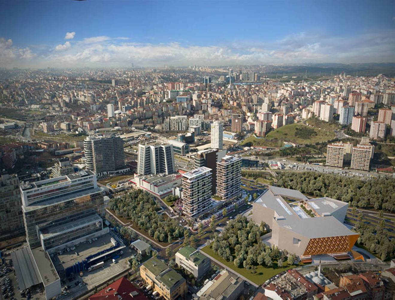 Tempo City