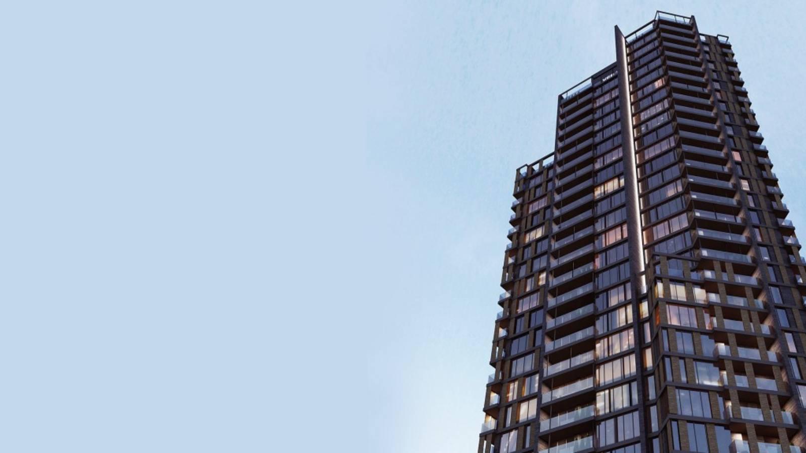 Veb Tower Incek