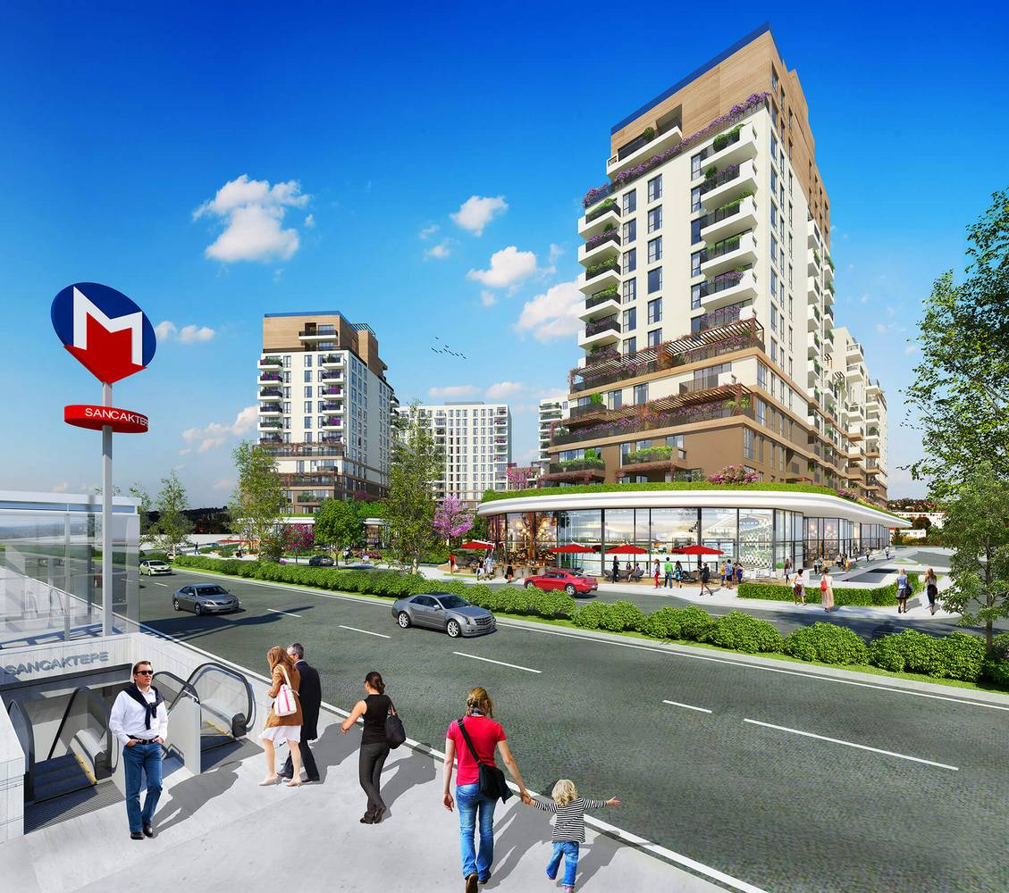 Metrolife Sancaktepe