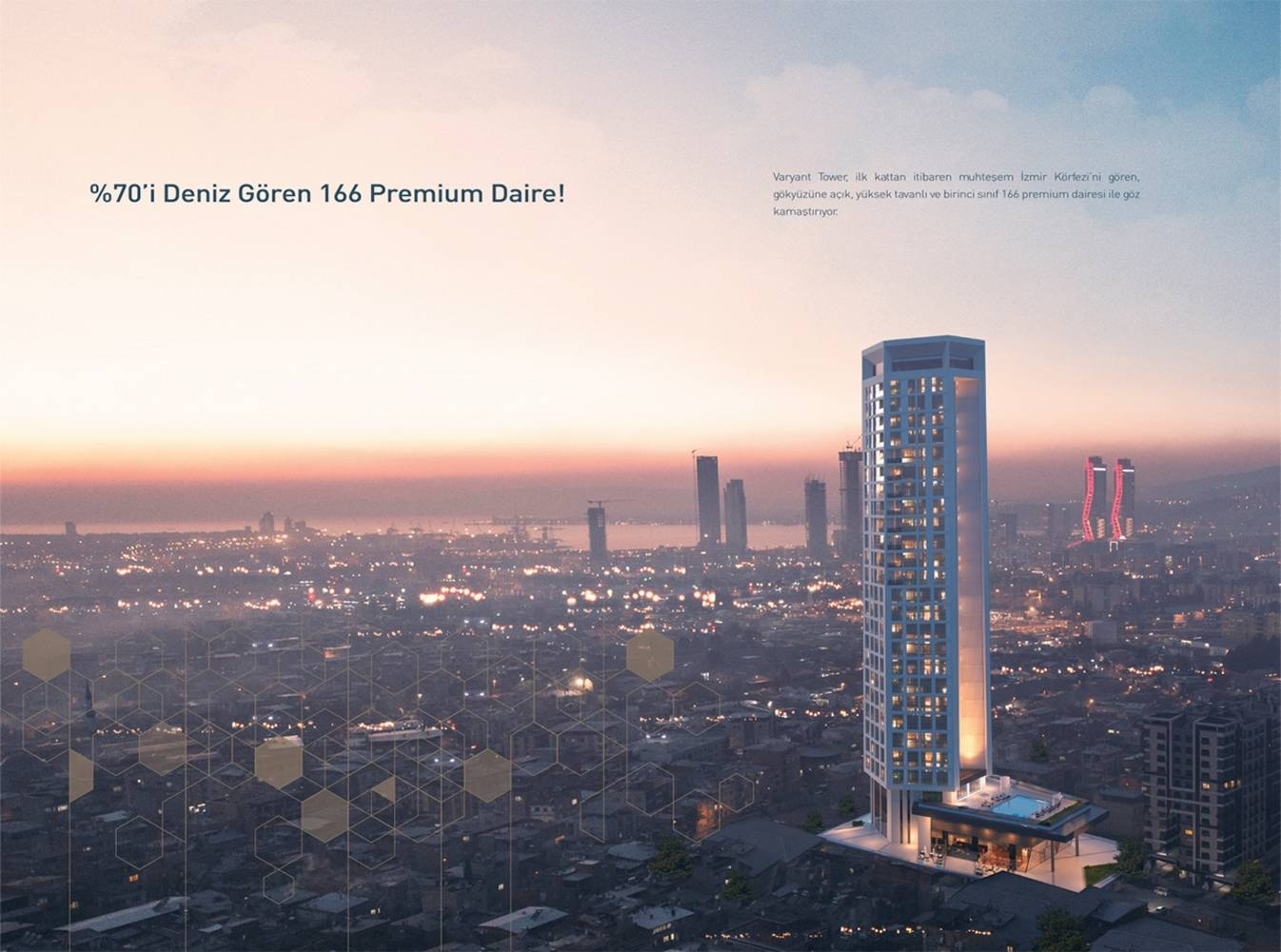 Varyant Tower