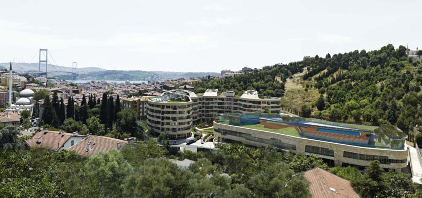 One Ortaköy