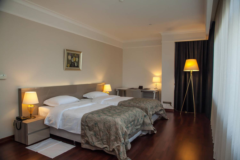 Ritz Carlton Residence