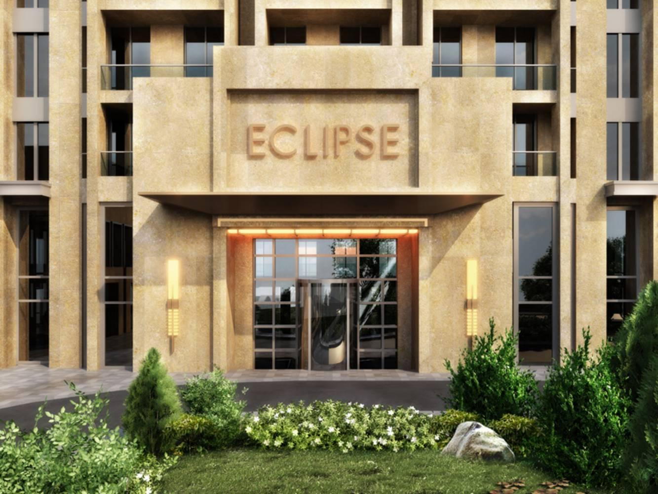 Eclipse Maslak