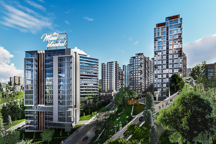 Ahes Misal İstanbul