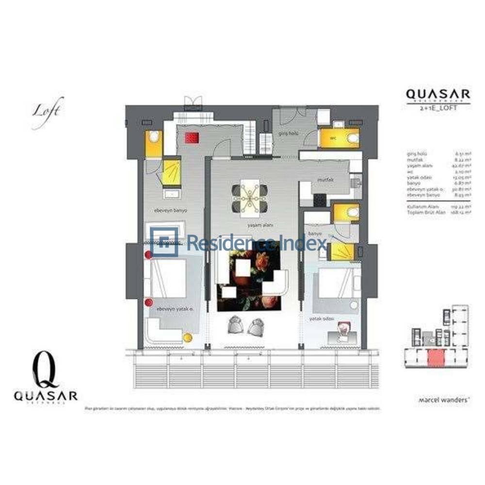 Quasar İstanbul E